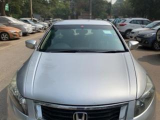2011 Honda Accord 2.4 A/టి