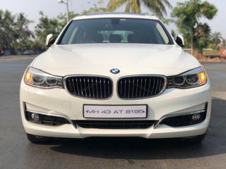 2016 BMW 3 Series GT Luxury Line