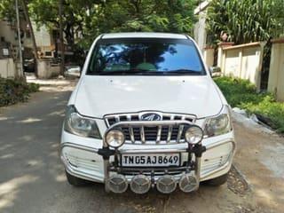 2011 Mahindra Xylo D2 BS IV