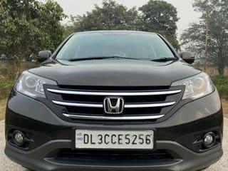 2016 ഹോണ്ട സിആർ-വി 2.0L 2WD AT