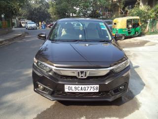 2018 హోండా ఆమేజ్ వి CVT పెట్రోల్ BSIV