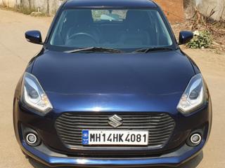 2019 மாருதி ஸ்விப்ட் DDiS ZDI Plus