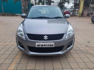 2017 మారుతి స్విఫ్ట్ VDI BSIV