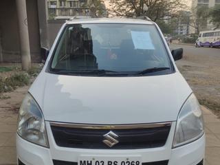2014 Maruti Wagon R CNG LXI Opt BSIV