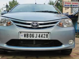 2012 Toyota Etios Liva G