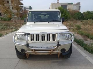 2011 மஹிந்திரா போலிரோ Power Plus SLX