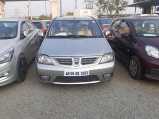 2011 மஹிந்திரா வெரிடோ 1.5 டி6 BSIV