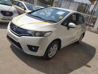 2017 ಹೋಂಡಾ ಜಾಝ್ 1.2 ಸಿವಿಕ್ ವಿ ಐ VTEC