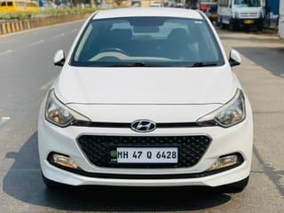 2017 Hyundai i20 Petrol Asta Option
