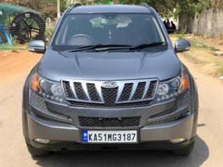 2015 మహీంద్రా ఎక్స్యూవి500 డబ్ల్యు6 2WD