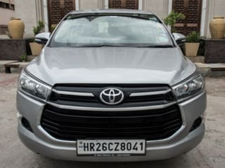 2016 Toyota Innova Crysta 2.7 GX AT