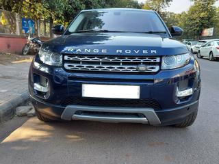 2014 Land Rover Range Rover Evoque 2.2L Pure