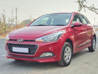 2018 Hyundai i20 1.4 Sportz