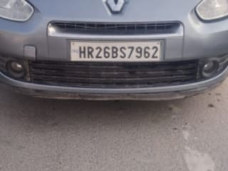 2012 Renault Fluence 1.5
