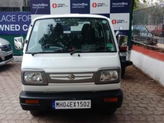 2011 मारुति ओमनी 8 Seater BSII