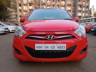 2013 ಹುಂಡೈ ಐ10 ಮ್ಯಾಗ್ನಾ 1.1L