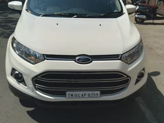 2015 Ford Ecosport 1.5 Petrol Titanium AT