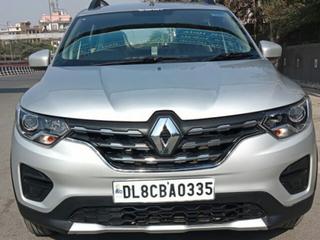 2020 Renault Triber RXT BSIV