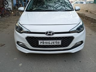 2017 Hyundai i20 Asta Option Diesel