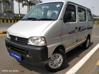 2014 मारुति ईको 5 Seater AC