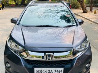 2017 ಹೋಂಡಾ ಡವೋಆರ್-ವಿ i-VTEC ವಿಎಕ್ಸ್