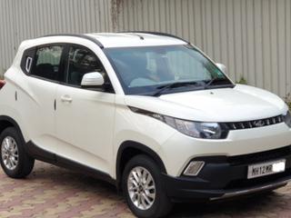 2016 మహీంద్రా KUV 100 mFALCON D75 K8 5str