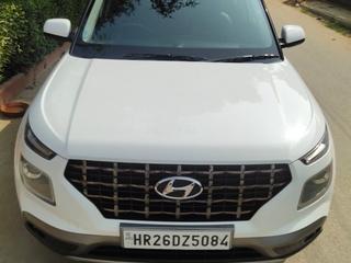 2019 హ్యుందాయ్ వేన్యూ ఎస్ఎక్స్ Plus టర్బో DCT DT