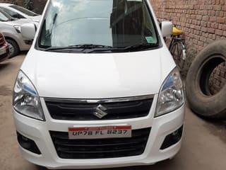 2018 Maruti Wagon R VXI
