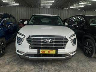 2020 Hyundai Creta SX Opt Diesel AT