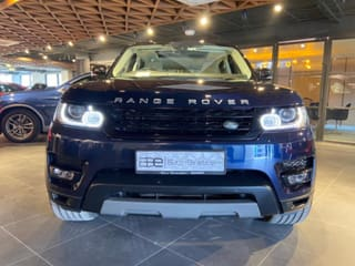 2017 Land Rover Range Rover Sport எஸ்இ
