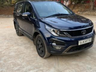 2018 Tata Hexa XM Plus