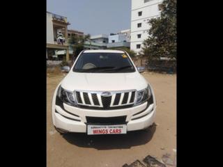 2013 മഹേന്ദ്ര ക്സ്യുവി500 ഡബ്ല്യു 8 FWD