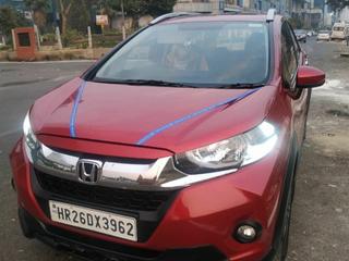 2019 హోండా డబ్ల్యుఆర్-వి i-VTEC విఎక్స్