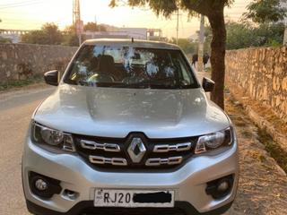 2016 Renault KWID CAPTAIN AMERICA 1.0 AMT