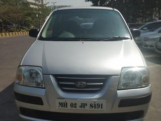 2008 Hyundai Santro Xing GL Plus