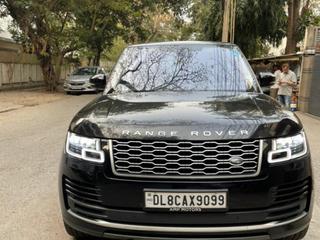 2019 Land Rover Range Rover 3.0 പെട്രോൾ SWB Vogue