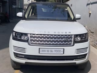 2018 Land Rover Range Rover 4.4 డీజిల్ LWB Vogue ఎస్ఈ