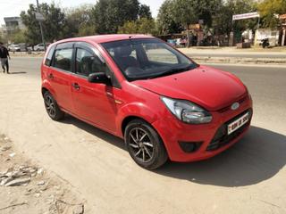 2010 Ford Figo Petrol EXI