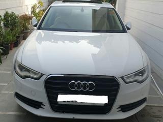 2014 Audi A6 2.0 TDI Premium Plus