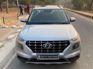 2019 ಹುಂಡೈ ವೆನ್ಯೂ ಎಸ್ಎಕ್ಸ್ Opt ಡೀಸಲ್ BSIV
