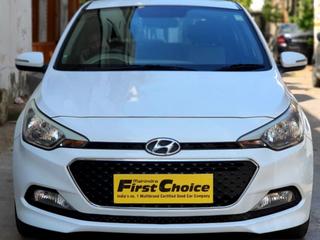 2015 Hyundai i20 1.4 CRDi Asta
