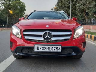 2016 Mercedes-Benz GLA Class 200 CDI