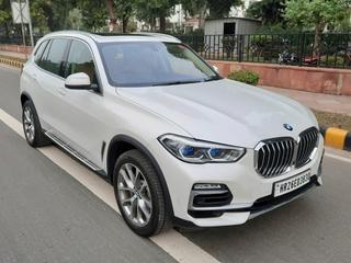 2019 BMW X5 xDrive 30d xLine