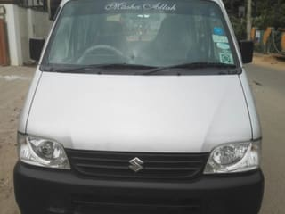 2011 ಮಾರುತಿ ಇಕೋ 5 Seater AC BSIV