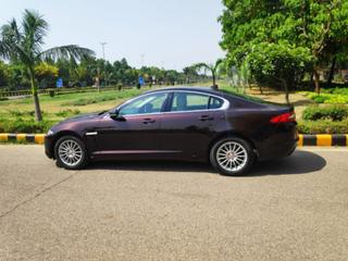 2015 Jaguar XF 2.2 Litre Luxury