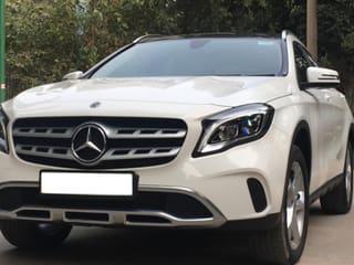 2019 Mercedes-Benz GLA Class 200 Sport