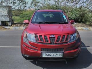 2014 மஹிந்திரா எக்ஸ்யூஎஸ் டபிள்யூ 8 2WD