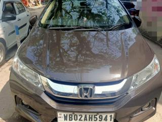 2015 Honda City i VTEC VX Option