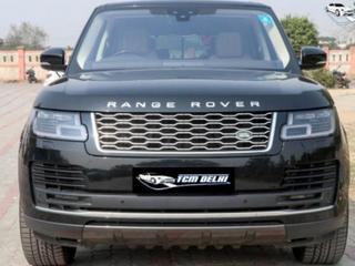 2019 Land Rover Range Rover 3.0 ಡೀಸಲ್ SWB Vogue