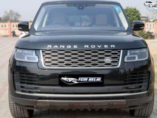 2019 Land Rover Range Rover 3.0 పెట్రోల్ SWB Vogue